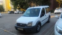 Ford - Transit Connect - 2009 8380 km