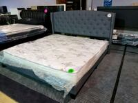 King bed  Pineville, 28134