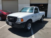 Ford Ranger 2005 Rocklin, 95677