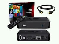 Internet - IPTV BOX - WIFI TV. Wichita