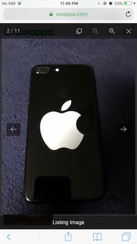 AT&T iPhone 7 Plus 128g Good Condition