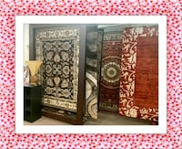 Brand new rugs Carpets Elkridge, 21075