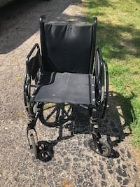 Wheelchair  Indianapolis, 46259