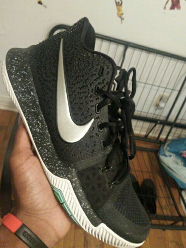 596b10862ae9 Used Nike kyrie 3 for sale in Lubbock - letgo