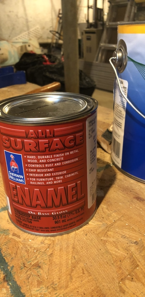 Sherwin Williams Enamel Ffvfbroward Org