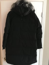 Ladies Moose Knuckles ALBERTA parka. Size XL, paid 1195.00 BRAND NEW, never worn L'Île-Perrot, J7V
