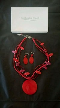 Necklace and Earring Set  Las Vegas, 89149
