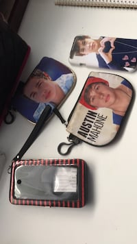 Austin Mahone Merch Mississauga, L5N 2G3