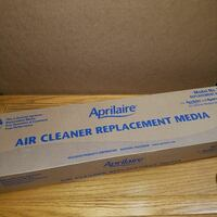 Two air filters  Streator, 61364