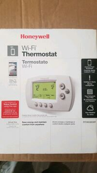 Honeywell Wi-Fi Thermostat Brand New Centreville, 20121