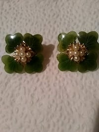 Vintage Swoboda Earrings Daly City