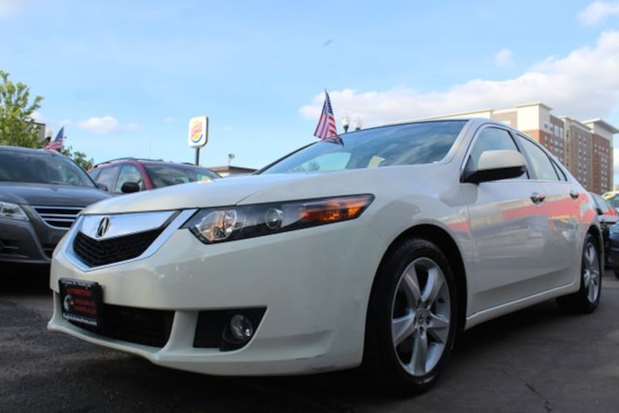 2009 Acura TSX for sale 6