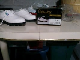 Golf shoes brand new size 7