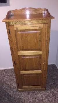 Tall Wooden Dresser/Drawer Silver Spring, 20906