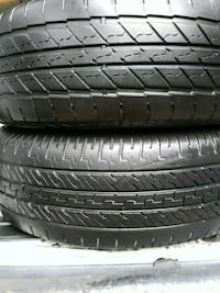 (2) - 235/70R16 Truck & SUV Tires Naples, 34120