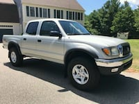 Toyota - Tacoma - 2004 Washington