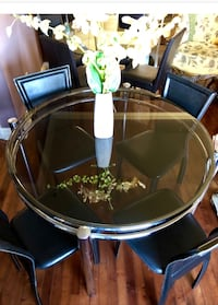 Must go ! Luxury dining set  Markham, L3P