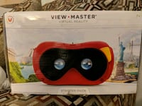 Virtual Reality ViewMaster starter set. Lots of fun. Pennsville, 08070