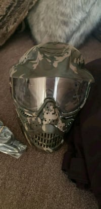 Paintball mask Germantown, 20874
