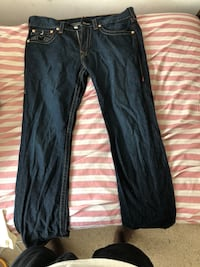 True Religion Jeans, Skinny size 36. Bear, 19701