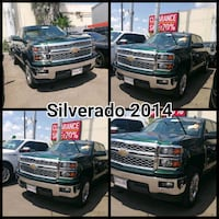 Chevrolet - 150 - 2014 Houston