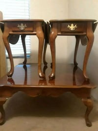 Coffee table/end tables Ladson, 29456