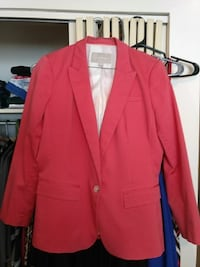 Banana Republic Size Medium Blazer  Edmonton
