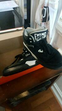 Patrick Ewing mens shoe  Washington