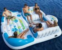 Floating Island (6 Person)