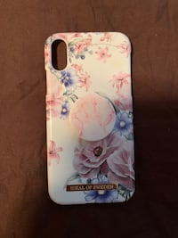 Cell phone accessory headphone/cell phone case/OtterBox wallet case