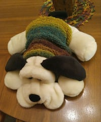 (HAND-KNITTED) DOG SWEATER FOR SALE - NEW!!! Tempe, 85281
