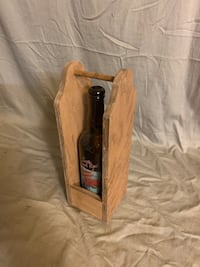 Wine bottle gift basket Winchester, 22601
