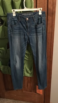 American Eagle Jeans New Castle, 16105