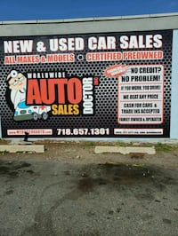 BUY ANY USED VEHICLE WITH CONFIDENCE auto sales Queens