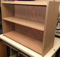 Solid Wood & Plywood Shelf / Storage / Bench Lakeville, 55044