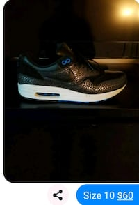 Nike Air Max rare colorway want a couple times Frederick, 21701