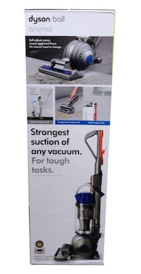 """""""Brand New"""" Dyson Ball Animal Upright Vacuum Cleaner Springfield, 22151"""