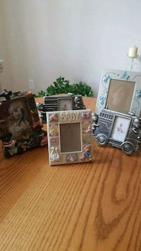 Baby frames all 5 for 15$ Montreal, H1C 1P4
