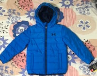 Under Armour new Jacket kids size 5 Mc Lean, 22102