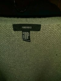 forever 21 sweater Wilmington, 19805