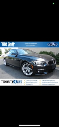 BMW - 4-Series - 2018 Fairfax