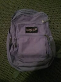 purple Jansport backpack Garden City, 67846