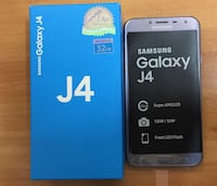 Samsung Galaxy J4 32Gb  Madrid, 28015