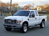 Ford-F-350 Super Duty-2008 Somerville