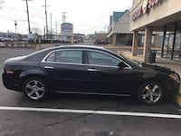 Chevrolet - Malibu - 2012 Capitol Heights