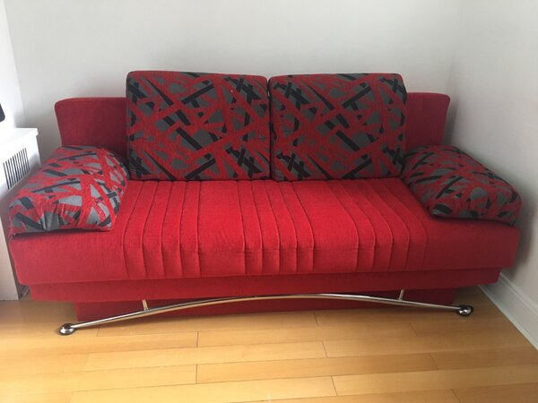 Sofa Bed Futon