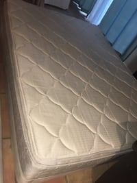 FULL MATTRESS SET  Sunrise, 33351