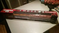 The walking dead Lucille collector bat Calgary, T2G 3G2