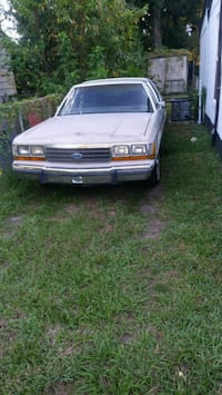 1988 Ford Crown Victoria Jacksonville