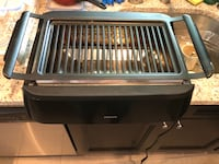 Philips Smoke-less Indoor Grill  New York, 11235
